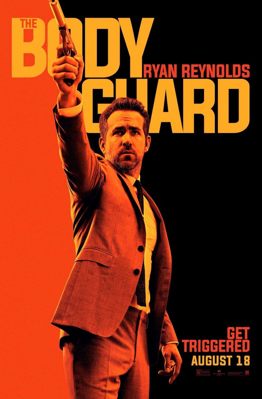 The Hitman S Bodyguard Movie Review The Lyfe Magazine